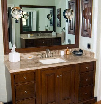 bathroom vanities in San Diego 4