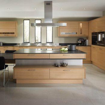 custom kitchen cabinets in San Diego 6
