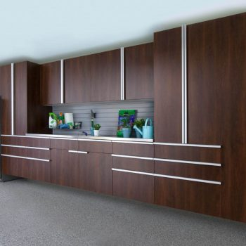Garage cabinets in San Diego 4