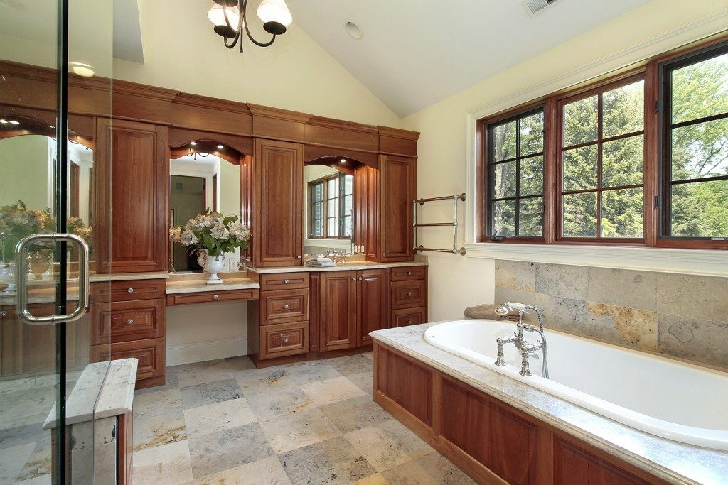 Bathroom remodeling contractor in Mission Viejo Ca