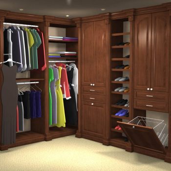 clost cabinets in San Diego 4 1