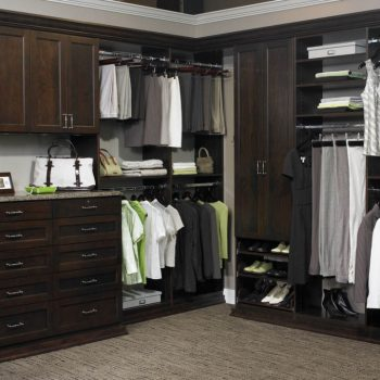 clost cabinets in San Diego 6