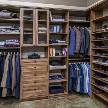 clost cabinets in San Diego 7