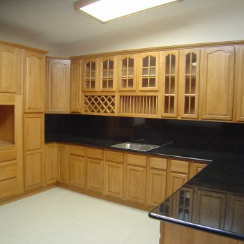 custom kitchen cabinets in San Diego 1