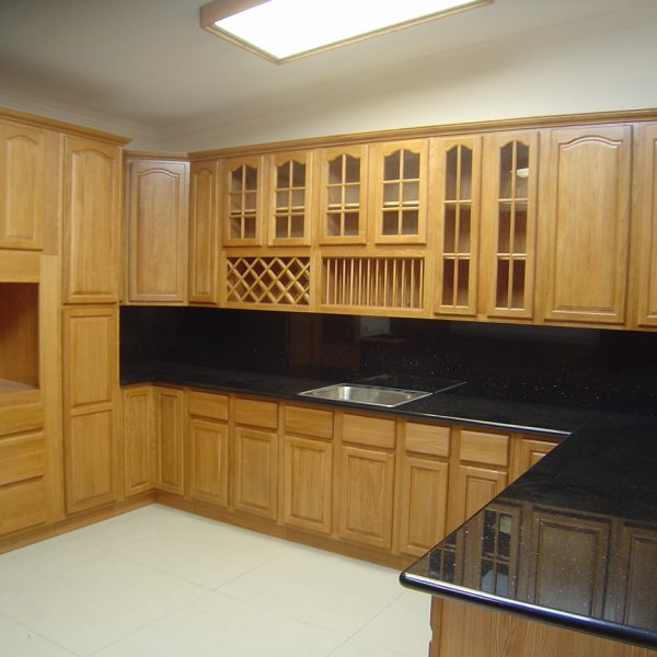 custom kitchen cabinets in San Diego 1