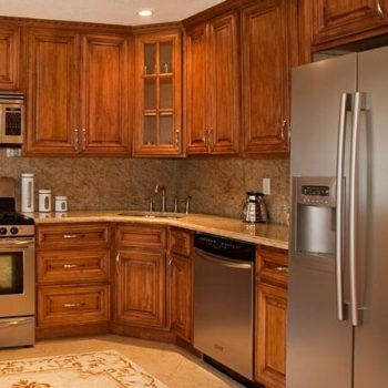custom kitchen cabinets in San Diego 3 1