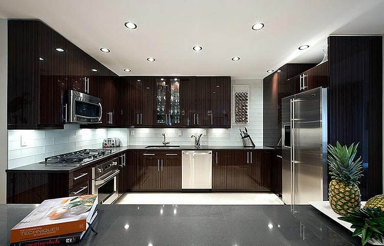 custom kitchen cabinets in Laguna Hills