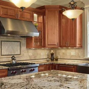 custom kitchen cabinets in San Diego 7