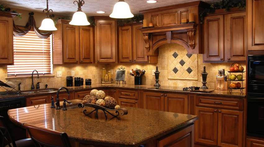 custom kitchen cabinets in San Diego 8