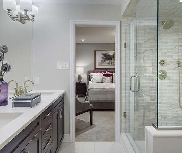 bathroom remodeling in Mission Viejo