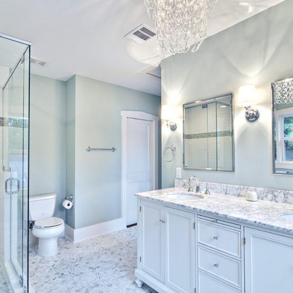 Master Bathroom Remodeling Design Mission Viejo