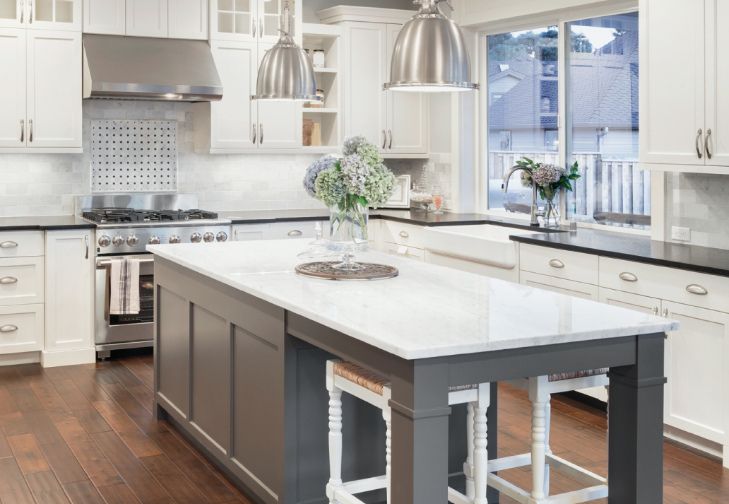 Safety Tips When Kitchen Remodeling