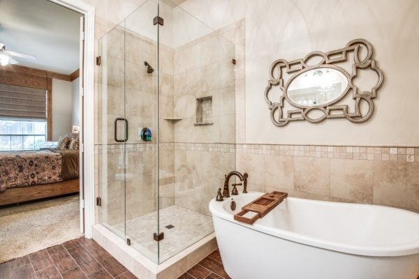 Bathroom remodeling in Laguna Niguel