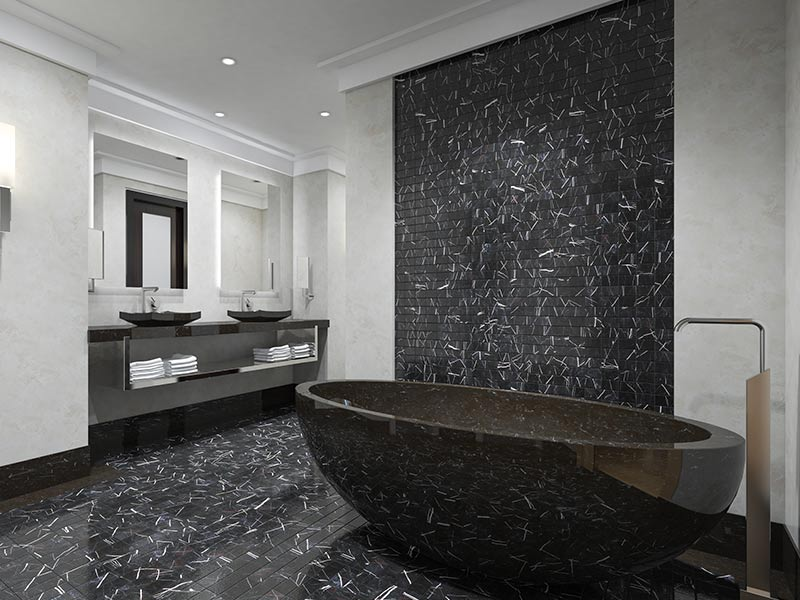 Bathroom renovation Laguna Niguel