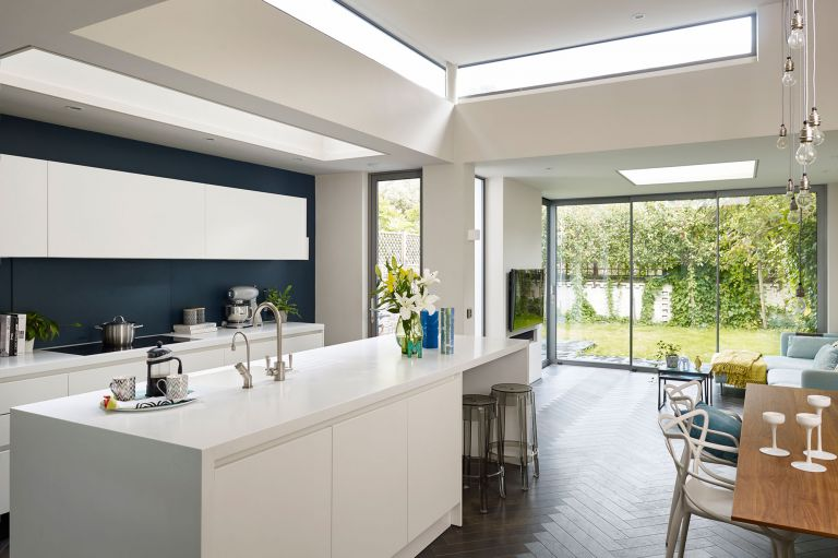 kitchen remodeling company in Irvine