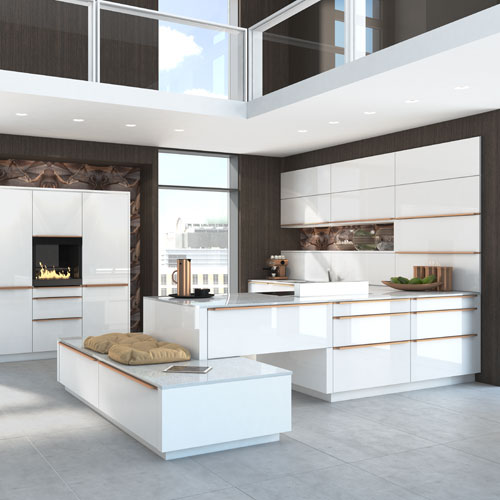 kitchen remodeling in Irvine